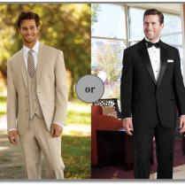 Guide For The Groom Suits Or Tuxedos