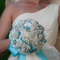 How To Plan A Tiffany Blue Wedding