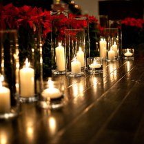 Images Of Wedding Candles