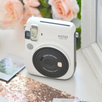 Kara's Party Ideas Instax Photo Guestbook For Your Wedding Or