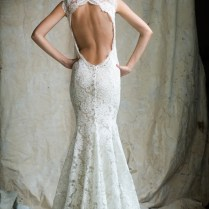 Lace Wedding Dresses Backless – Reviewweddingdresses Net