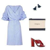 Last Minute Summer Wedding Guest Outfits