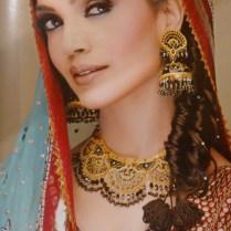 Latest Pakistani Bridal Jewelry Designs