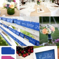 Latest Wedding Color Trends