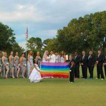 Lesbian And Gay Wedding Ideas