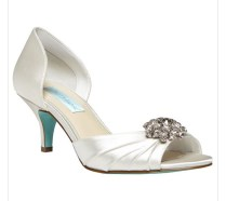 Most Comfortable Wedding Shoes