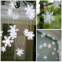 Online Buy Wholesale Snowflake Wedding Decorations From China