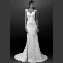 Online Buy Wholesale Tight Lace Wedding Dresses From China Tight