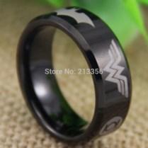 Online Get Cheap Superhero Wedding Rings