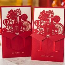 Party City Wedding Invites