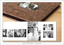 Photo Album Layout Ideas