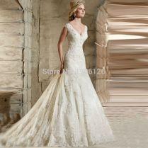 Popular Elegant Wedding Dresses Turkey