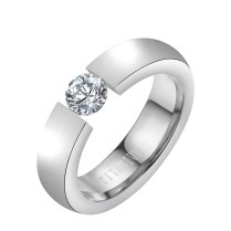 Popular Thick Engagement Rings