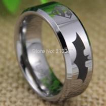 Popular Wedding Rings Superhero