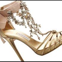 Pretty In Pastel Wedding Shoes Steve Madden Stecy Sandal Women
