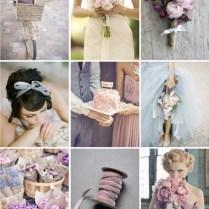 Purple Wedding Inspiration And Ideas