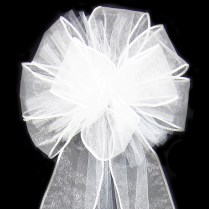 Quality & Affordable Wedding Bows For Pews