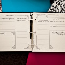 Same Sex Wedding Guestbooks