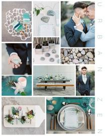 San Diego Wedding Design