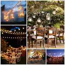 Small Country Wedding Ideas