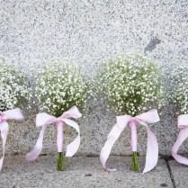 Sneak Peek Of Rachel's Wedding Flowers… » Calie Rose