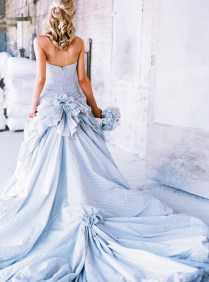 Southern Style Wedding Dresses