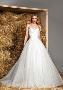 Spring Wedding Dress Legends Romona Keveza Bridal Spring