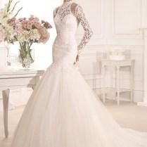 Tarik Ediz White 2014 Bridal Collection — Part 1