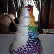 The 25 Best Ideas About Gay Wedding Cakes On Emasscraft Org