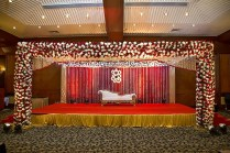 Tips For Flower, Wedding Stage Decoration Bangalore