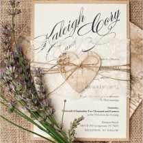 Top 15 Popular Rustic Wedding Invitaitons Idea Samples On Emasscraft Org