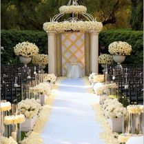 Top 16 Flora Wedding Walking Way – Cheap Unique Holiday Party