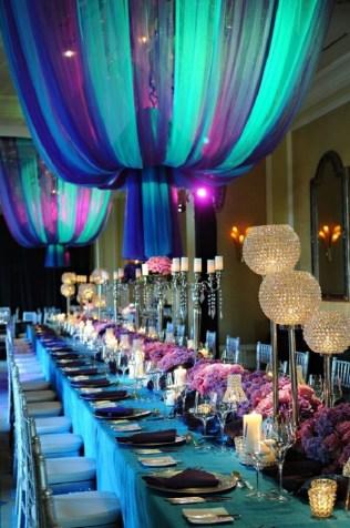 Top Ideas For An Arabian Nights Themed Wedding