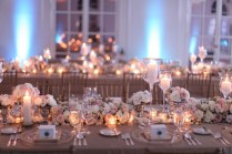 Top Table Decoration For Wedding Reception Wedding Reception Table
