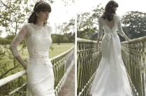 Vintage Inspired Wedding Dresses For Stunning Style!