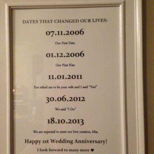 Wedding Anniversary Ideas 15 Years Wedding Inspiring Wedding
