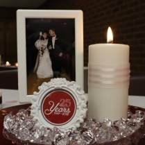 Wedding Anniversary Party Ideas Within 35th Wedding Anniversary