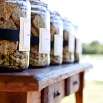 Wedding Blogs Cookie Bars And Buffets!