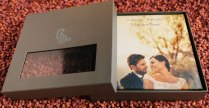 Wedding Box E Wedding Album