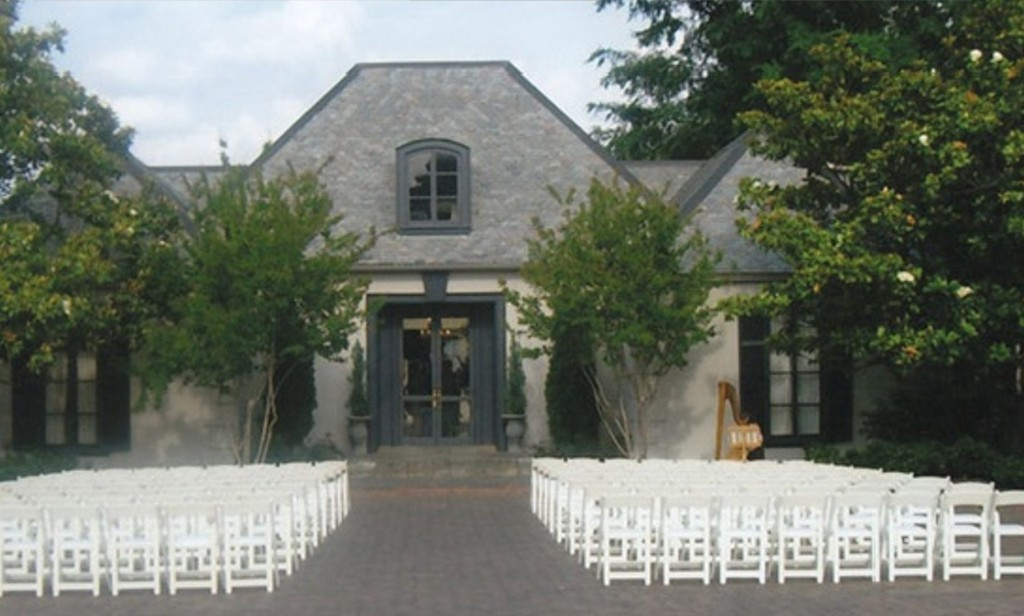 Wedding Invitations Memphis Tn: Wedding Venues In Memphis Tn