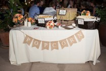 Wedding Dessert Table Ideas