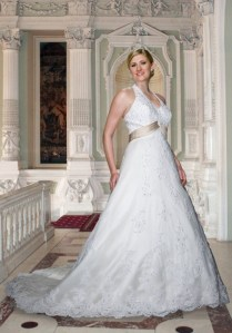 Wedding Dresses Over 40 45 Of The Most Stunning Long Sleeve