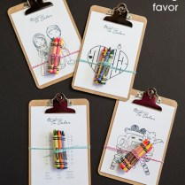 Wedding Favor Gift Ideas