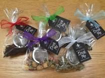 Wedding Favour Tea Ball Sample By Silver Lantern Tea