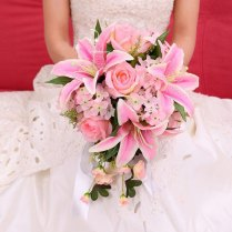 Wedding Flowers, Beautiful And Meaningful