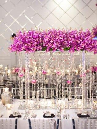 Wedding Reception Decorating Ideas I Love Non Traditional