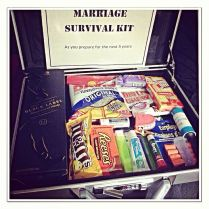 Wedding Survival Kit Gift Ideas Wedding Inspiring Wedding Card