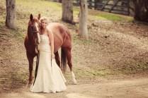 Western Wedding Arch Ideas