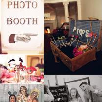 What Things To Do At A Wedding Reception – Your Wedding Photo Blog