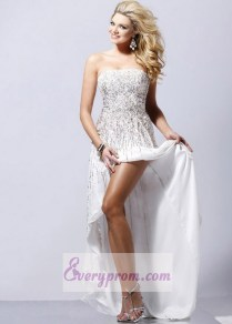 White Sequin Wedding Dresses Pictures Ideas, Guide To Buying